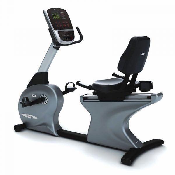 Vision Fitness Liegeergometer R60