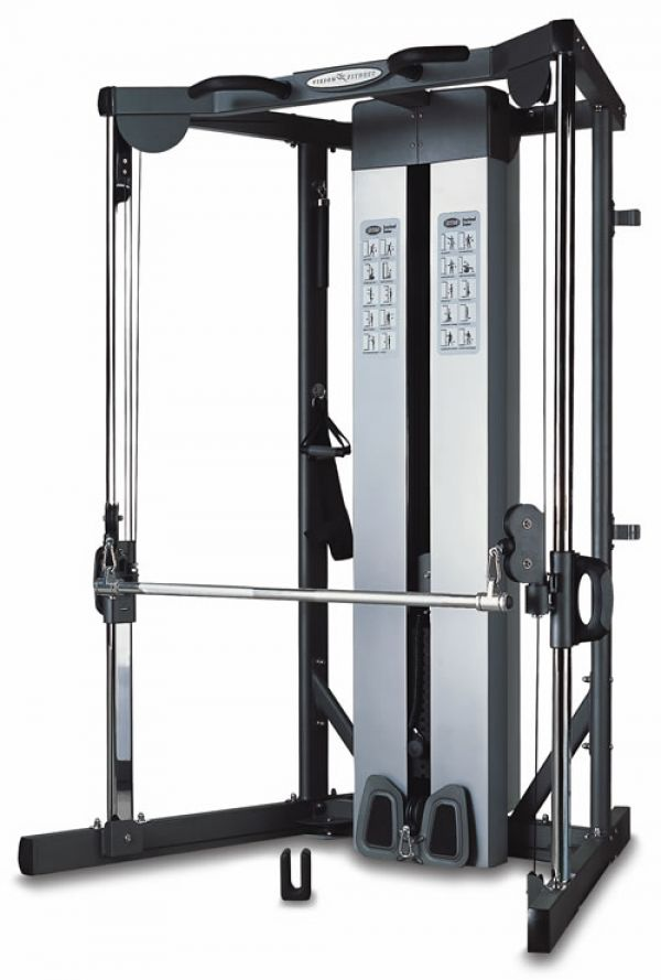 Vision Fitness Kraftstation ST700 Multi Functional Trainer Vorführgerät