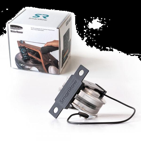 WaterRower SmartRow-Erweiterung - kompatibel mit allen WaterRower  Rudergeräten.