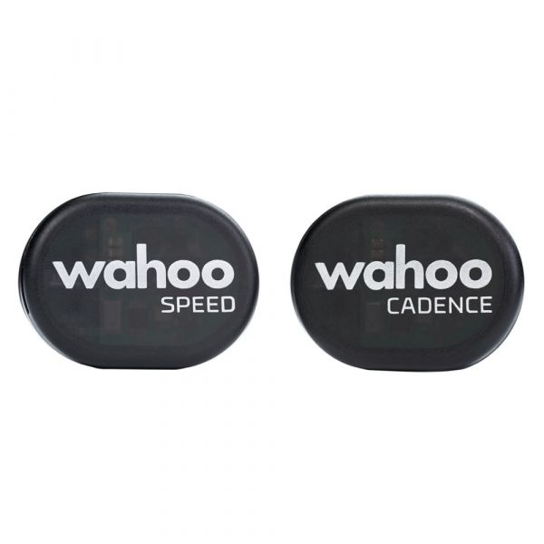 Wahoo Fitness RPM Speed und Cadence Sensor-Set