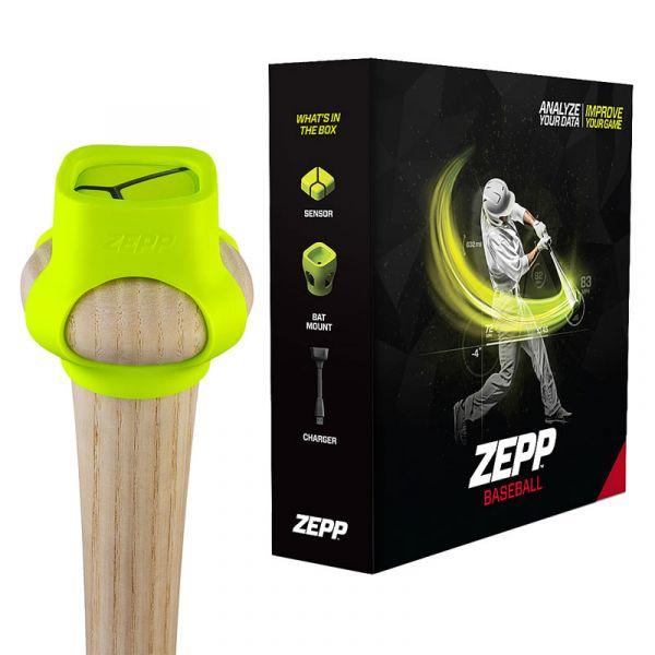 Zepp Baseball 3D Swing Sensor