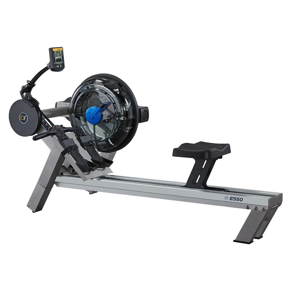 First Degree Rudergerät E550 Fluid Rower
