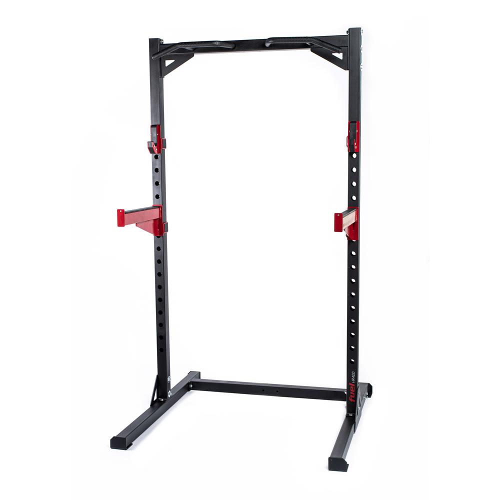FUEL Fitness Half Cage HR300