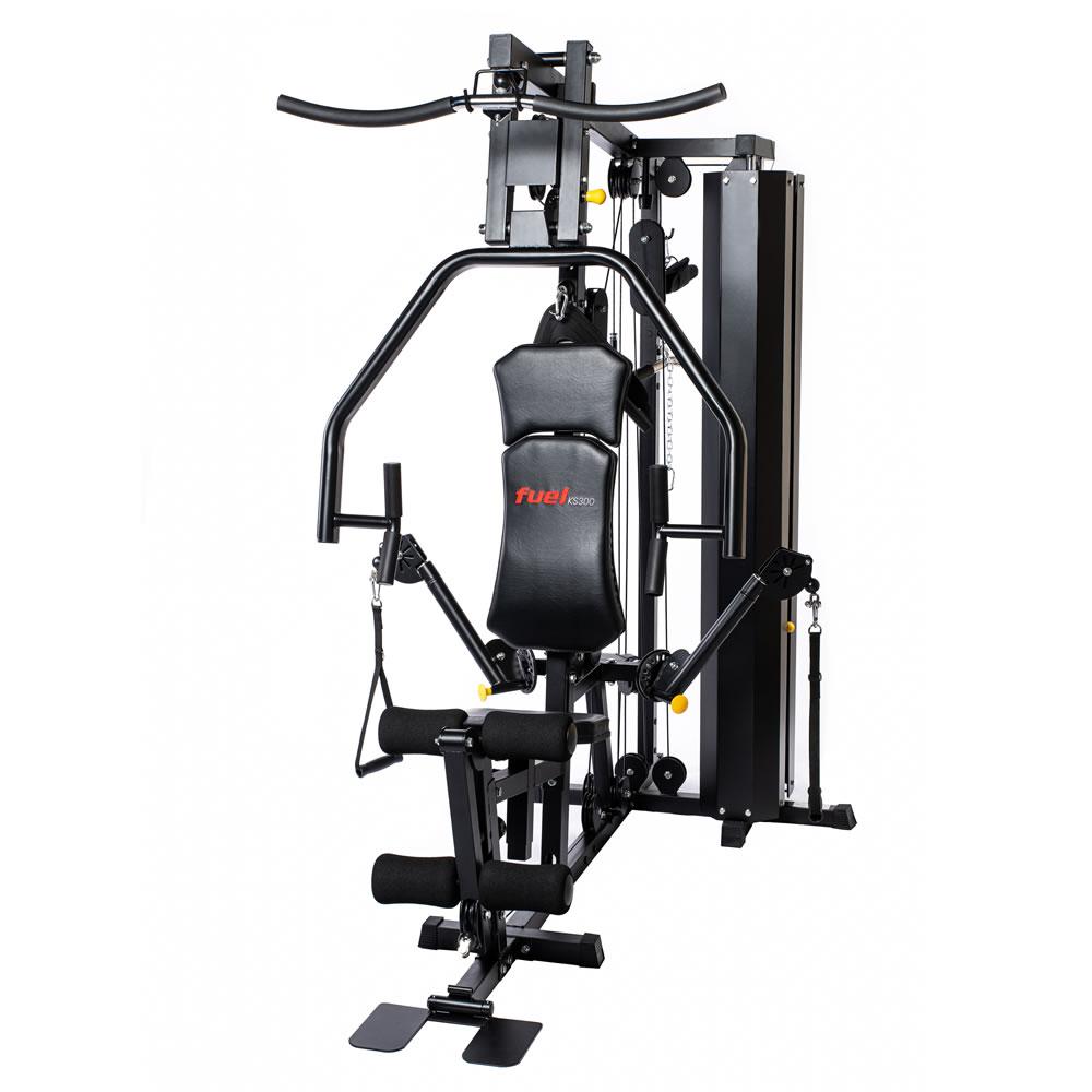 FUEL Fitness Kraftstation KS300