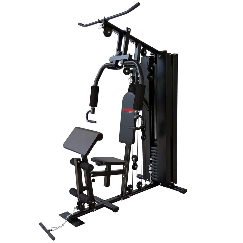 FUEL Fitness Kraftstation KS100