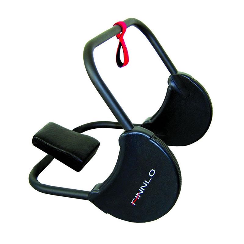 Hammer Bauchtrainer Ab Dominox mit Power Belt
