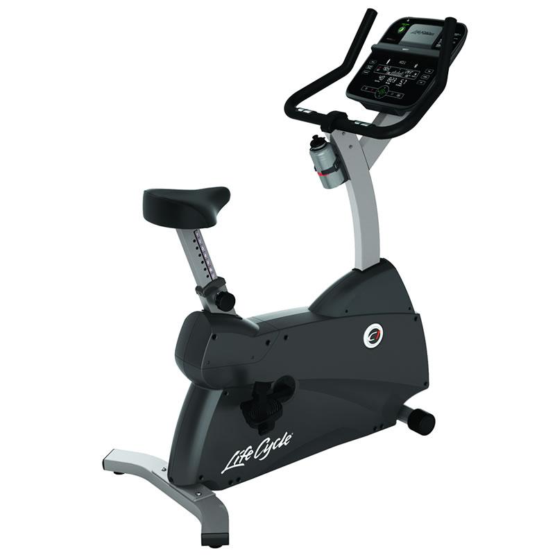 Life Fitness Ergometer C1 Track Connect
