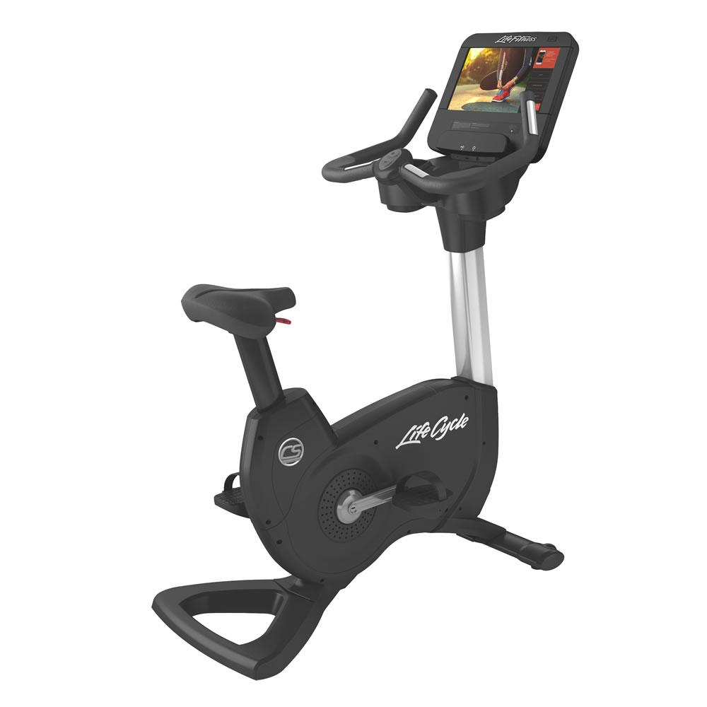 Life Fitness Platinum Club Series PCS Ergometer...