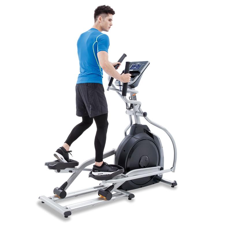 Spirit Fitness Crosstrainer XE795