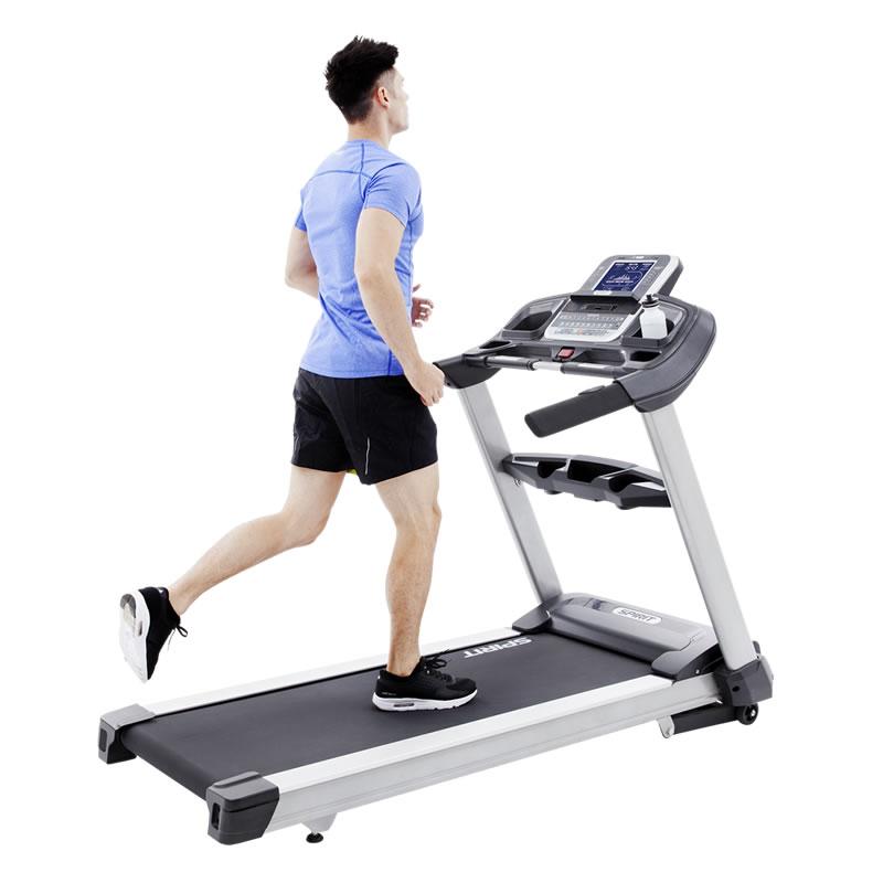 Spirit Fitness Laufband XT685