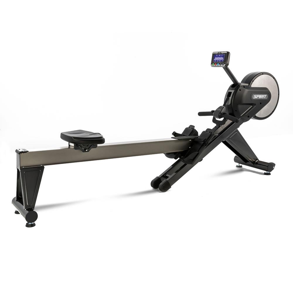 Spirit Fitness Rudergerät CRW800