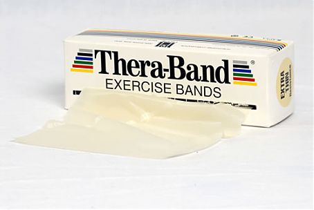 Thera-Band Übungsband Klassisch (5,5 m) Extra...