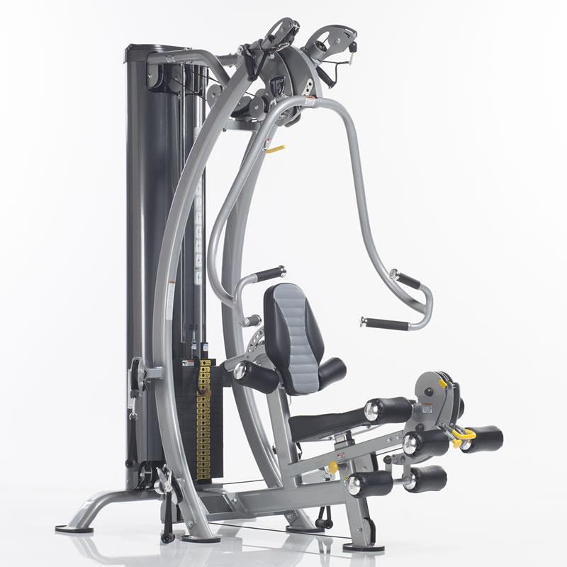 Tuff Stuff Kraftstation SXT-550 Hybrid Home Gym