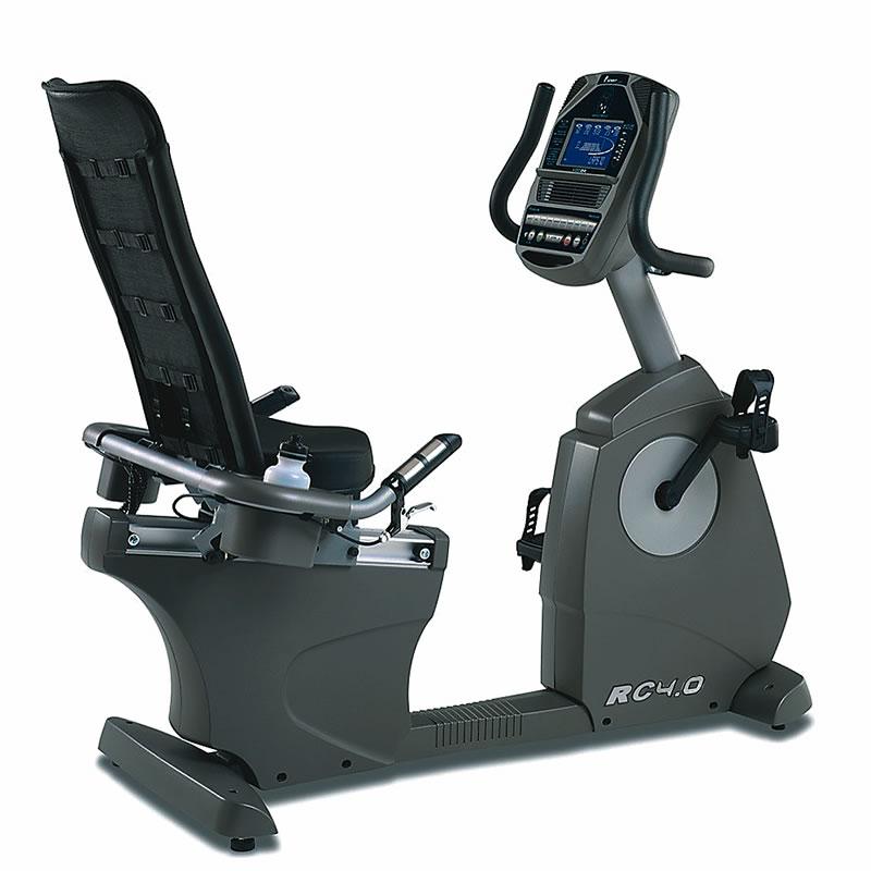 UNO Fitness Liegeergometer RC4.0