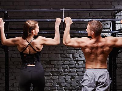 Optimaler Trainingspuls anaerobe Schwelle Muskelaufbau