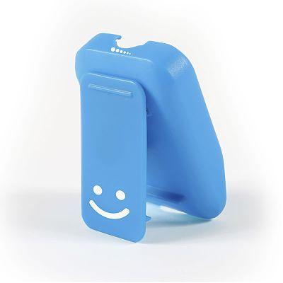 Bluetens Trageclip für Bluetens TENS-Gerät