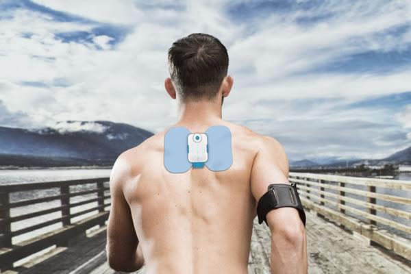 Bluetens Wireless Pack ermöglicht kabelloses EMS-Training
