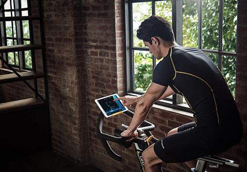 Horizon Fitness Indoor Cycle GR7