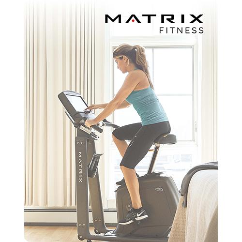 Matrix Upright Bike U50
